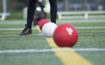 Quidditch Canada Rolls Out New Rankings Formula