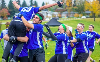 West World: Quidditch Canada Western Regional Preview
