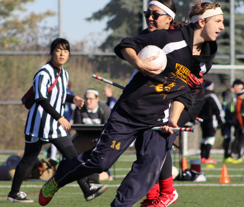 2017-18 Quidditch Canada Event Bid Finalist Announcement