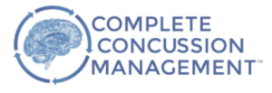 Complete Concussion Management Inc. Logo