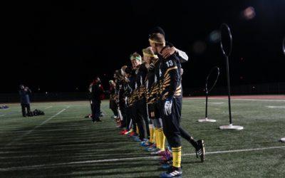 Quidditch Canada 2017-18 Eastern Regional Championship Recap