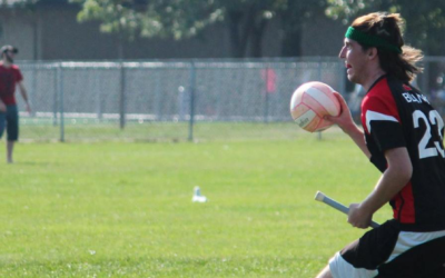 Something to Prove: Quidditch Canada Eastern Regional Preview