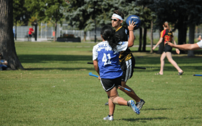 Middle of the Pack: Quidditch Canada Eastern Regional Preview