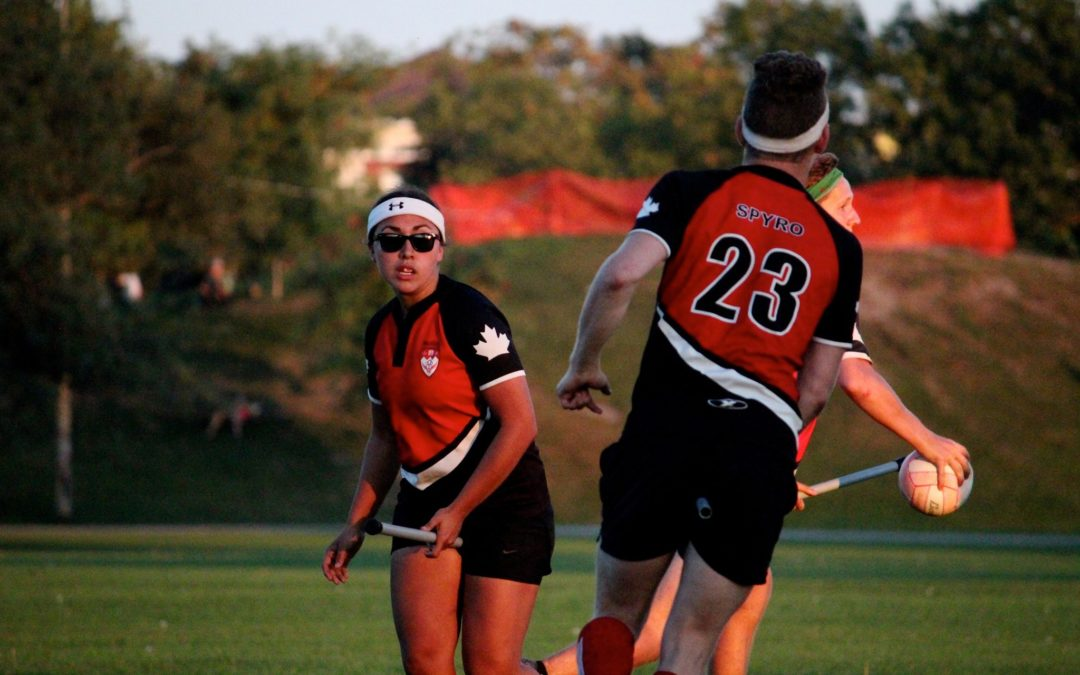 The Favourites: Quidditch Canada Eastern Regional Preview