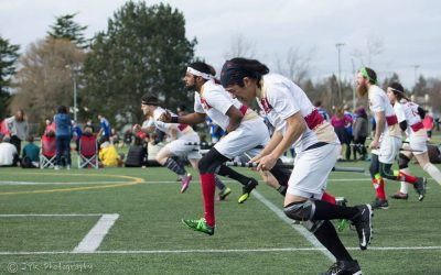 2018 National Championship to be the Largest Event in Quidditch Canada's History