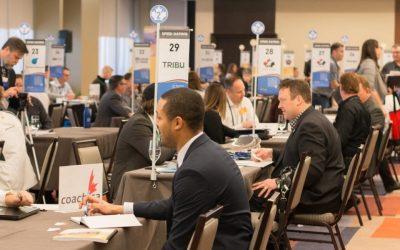 Sport Events Congress: Behind the Scenes