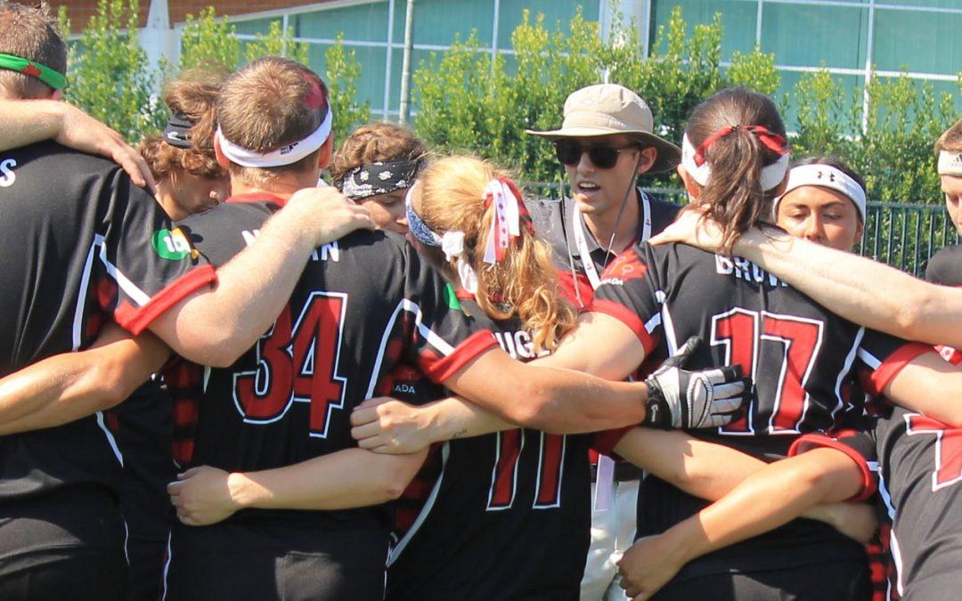 Quidditch Canada Seeking Community Input on National Team Program